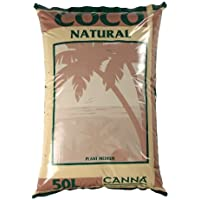 CANNA 50L jacquelien Coco Natural camerainn