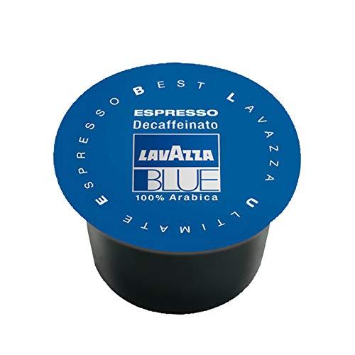 Lavazza Blue Espresso Decaffeinato entkoffeiniert 100 Kapseln, Nr. 800 thumbnail