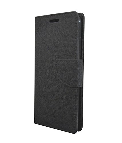 COVERNEW Flip cover for Motorola Moto G Turbo Edition - Black