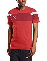 PUMA Herren T-shirt Spirit II Training Jersey