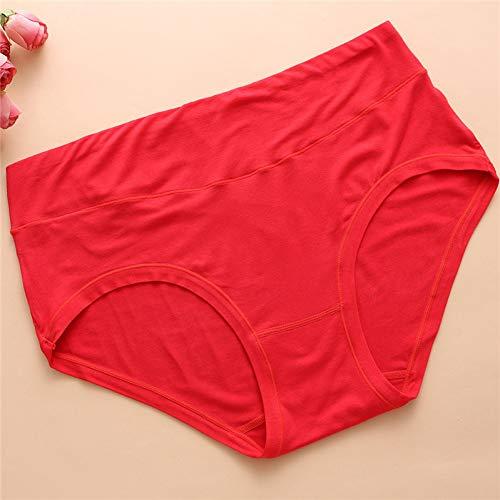 EHSEDF Höschen Atmungsaktive Damenunterwäsche Unterhose Aus Bambusfasern. Antibakterielles, Spurenfreies Höschen -