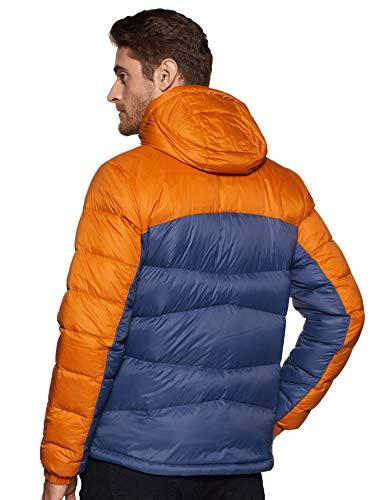venta caliente online 3918b d0c9c Columbia Erkek Quantum Voyage II Kapüşonlu Insulated Jacket - XL