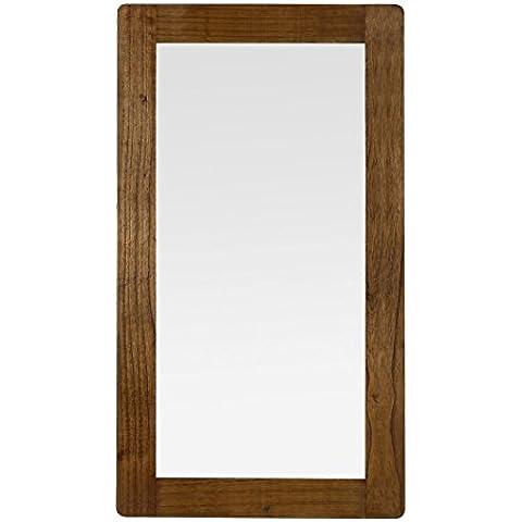 Espejos de Madera : Colección FLASH de 80xx100cms.