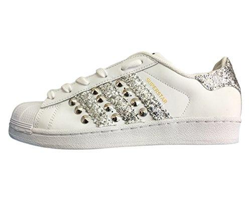 scarpe adidas glitterate