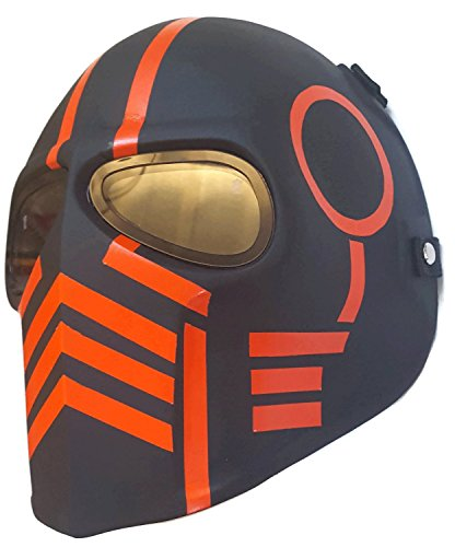 Softair Maske Army of Two schutzausrüstungen Outdoor Sport Fancy Party Masken BB Gun (Army Of Two 40th Day Kostüme)