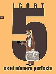5 es el número perfecto par  Igort