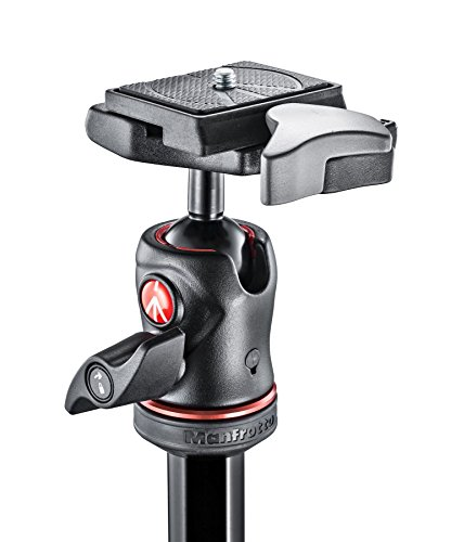 Manfrotto MKBFRC4-BH BeFree Carbon - 9