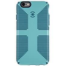 Speck CandyShell Grip Inked Lush River - Carcasa para Apple iPhone 6, azul