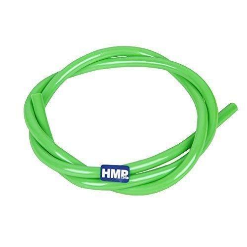 HMParts Dirt Bike / Pit Bike / Pocket Bike Benzinschlauch 1 Meter (6mm) grün -