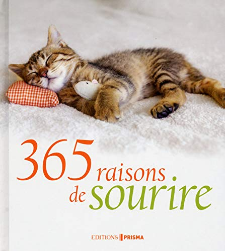 365 raisons de sourire