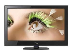 "Tokai TTE-22002 MK TV LCD 21,6"" (54,86 cm) LED 1080p TNT 2 HDMI USB Fonction PVR"