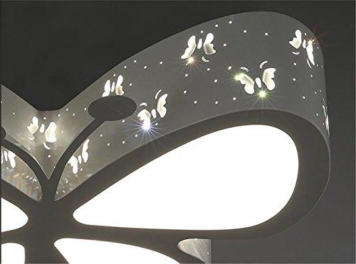 Lampadario Per Cameretta Ragazza : Malovecf cameretta lampada da soffitto camera da letto lampada led
