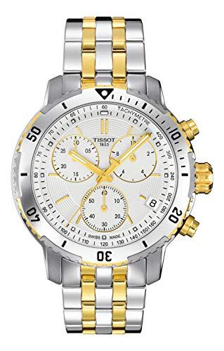 Tissot PRS 200 Herren-Armbanduhr 42MM Batterie T067.417.22.031.01