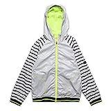 ESPRIT KIDS Jungen Jacke Outdoor Jacket Grau (Light Grey 211) 152 (Herstellergröße: M)