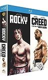 Rocky + Creed [Blu-ray]
