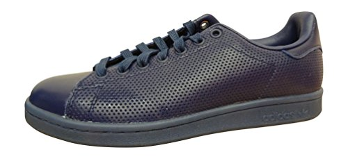 adidas Originals HANDBALL SPEZIAL 551483, Sneaker unisex adulto Dark Blue Bb4286