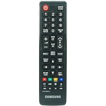 Samsung TM1240A Fernbedienung: Amazon.de: Elektronik