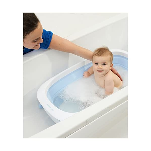 Mothercare Foldable Baby Bath 2