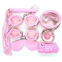 VE Adult Supply Fun Suit Schwarzer Plüschanzug Fun 7-Piece Suit (Farbe : Pink) preisvergleich bei billige-tabletten.eu