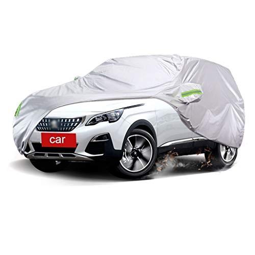 Couverture de Voiture Compatible avec Peugeot 5008 Housse De...