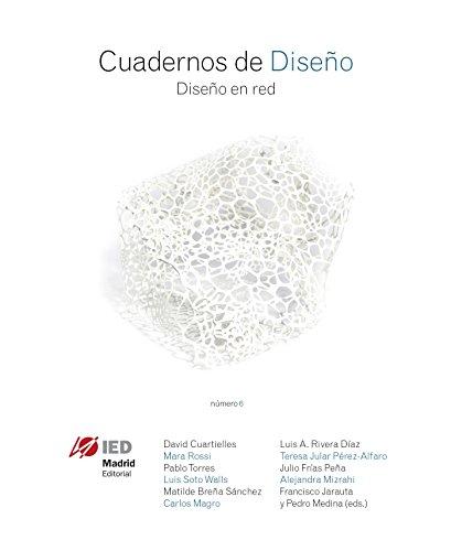 Cuadernos de Diseño 6: Diseño en red por Francisco Jarauta