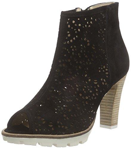 Marc Shoes Shakira, Bottes femme Noir - Schwarz (black 100)