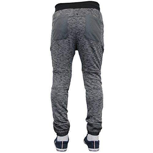 Felpa Da Uomo Soul Star Pantaloni Maglia Pantaloni Pullover Pantaloni Loopback Invernale Nuova Nero - WENLOCKPKB/Pantaloni