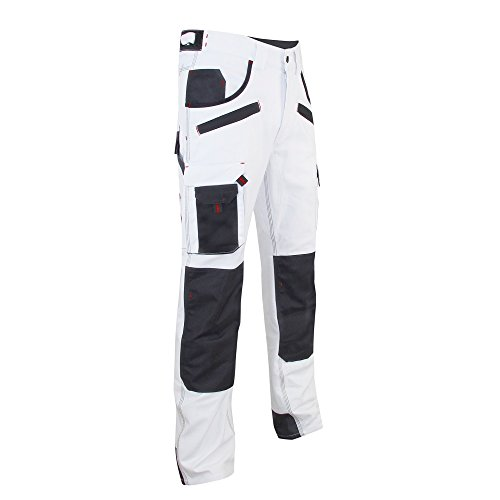 LMA Pantalon de Peintre à genouillères Aerosol