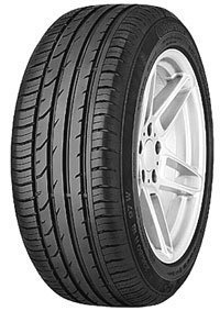 Continental PREMIUMCONTACT2 195 / 65 R 15 TL 91 H Sommerreifen