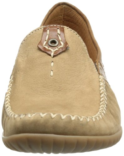 Gabor Shoes Gabor Comfort 86.090.43 Damen Mokassins Beige (corda/copper)