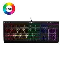 HyperX Alloy Core RGB Membrane Gaming Keyboard
