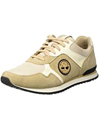 Timberland Retro Runner Oxsesame Hammer Suede, Oxford para Hombre