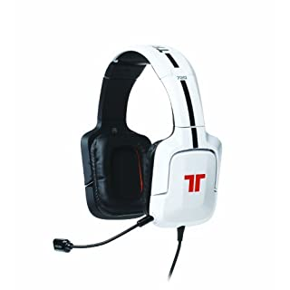 Tritton 720+ 7.1 Surround Gaming Headset for PC and Mobile Devices - White