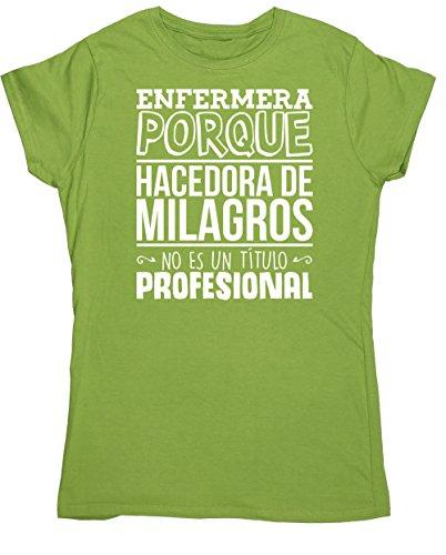 Hippowarehouse Enfermera Porque...