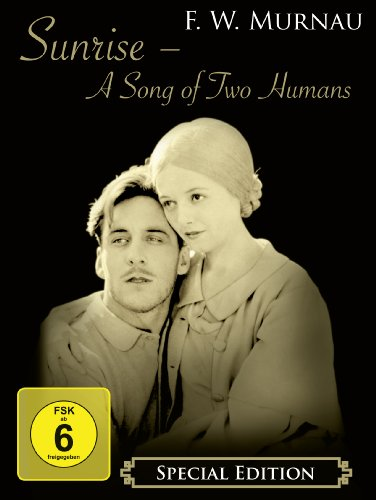 Sunrise - A Song of Two Humans [Special Edition] (Deutsche Expressionisten)