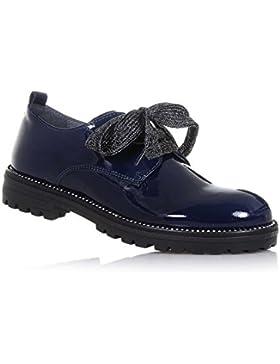 LIU JO GIRL scarpe donna classica B23415A taglia 37 Blu