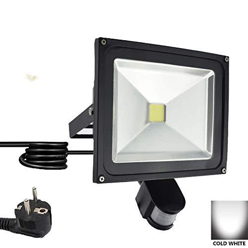 Unter Der Voraussetzung 30w Hochwertiger Smd Außen Led Flutlicht 6000k Tageslicht Ip65 Black Wasserdicht Außenstrahler & Flutlichter