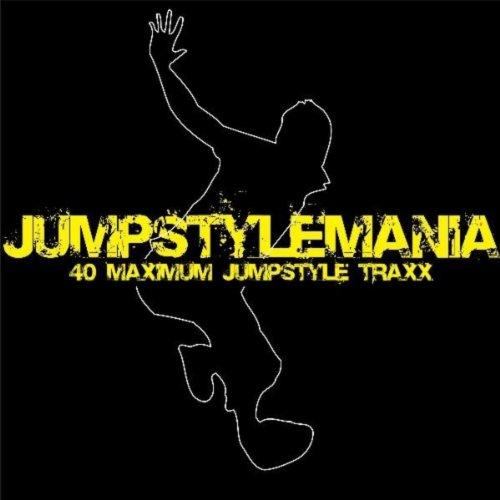 Jumpstyle Mania - 40 Maximum Jumpstyle Traxx