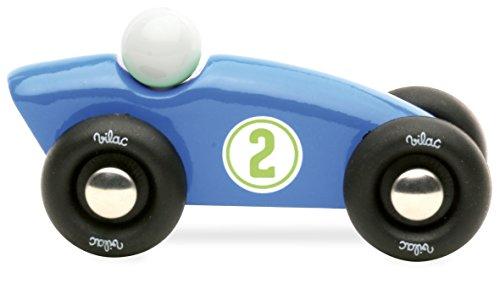 Vilac - 2280B - Mini Compétition Bleue