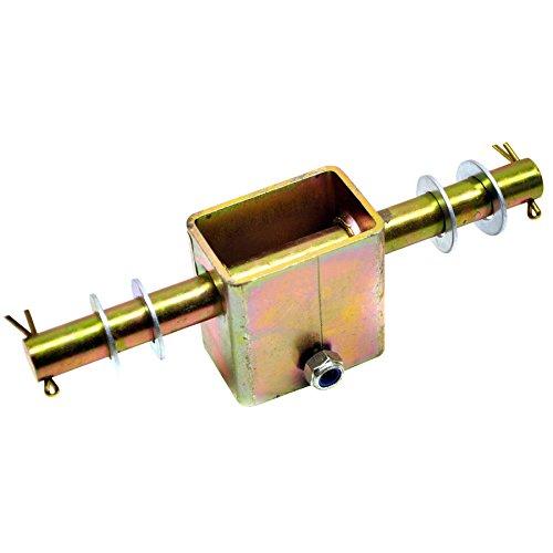 AB Tools-Maypole Jetski Bateau Canot remorque rouleau support T/él/évision quille /& 19mm UBR19 Fuseau UBR23