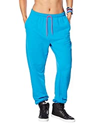 Zumba Fitness Dance Is Pantalon de jogging Femme Thunderin