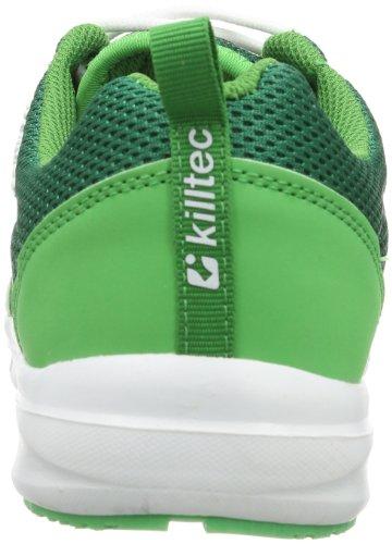 Killtec Sky, Chaussures Multisport Outdoor homme Vert - Grün (dunkelgrün 00711)
