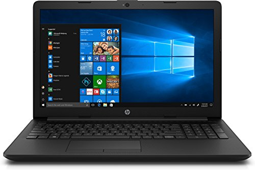 HP Notebook 15- db0035ns - Ordenador portátil de 15.6