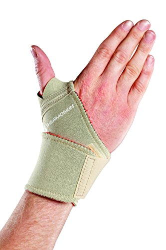 Universal Wrist Wrap (Thermoskin Thermal Universal Wrist Wrap Medium 14-19cm)