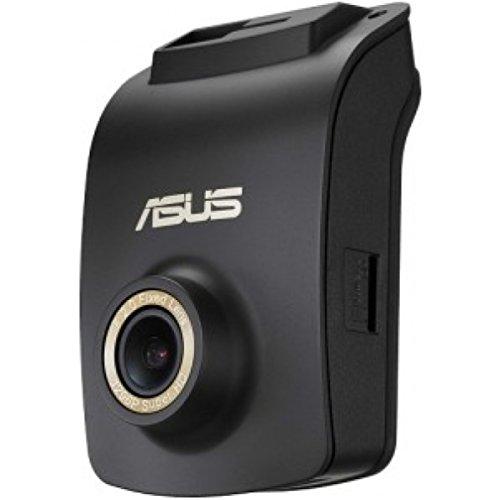 ASUS Reco Classic Car Cam (Dashcam, Full HD, HDR, 140 Grad Weitwinkel) (In Schwarz Classic Cami)