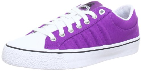 K-Swiss ADCOURT CVS-L VNZ 93066-562-M, Damen Sneaker, Violett (Sparkling Grape/White/Black), EU 37.5 (UK 4.5) (K-swiss Purple Schuhe)