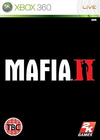 Mafia Xbox 360 - Mafia II (Xbox 360) [import