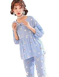 1e28aed89fe2 Amazon.it  inglese - Pigiami e camicie da notte   Donna  Abbigliamento
