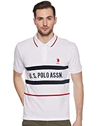 e628cb54cf Whites Men s T-Shirts  Buy Whites Men s T-Shirts online at best ...