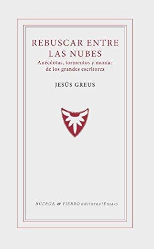 REBUSCAR ENTRE LAS NUBES (GRAFFITI) por JESÚS GREUS